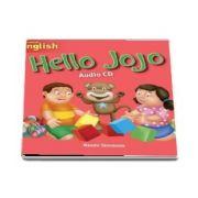 Hello Jojo. Audio CD