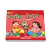 Hello Jojo. Teachers Book