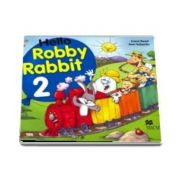 Hello Robby Rabbit 2. Pupils Book