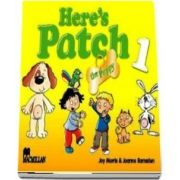 Heres Patch the Puppy 1 Students Pack International