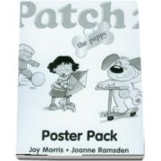 Heres Patch the Puppy 2 Poster Pack International