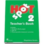 Hot Spot 2 Teachers Pack