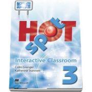 Hot Spot Interactive Classroom 3