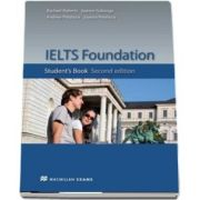 IELTS Foundation Second Edition Students Book