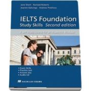 IELTS Foundation. Study Skills Pack, second edition