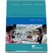 IELTS Graduation. Students Book
