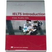IELTS Introduction. Audio CD