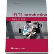 IELTS Introduction. Students Book