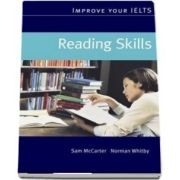 Improve Your IELTS Reading Skills