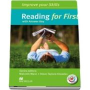 Reading for First Students Book with key and MPO Pack