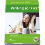 Writing for First Students Book without key and MPO Pack