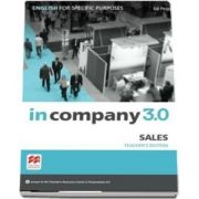 In Company 3. 0. ESP Sales Teachers Edition