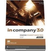 In Company 3. 0 Starter Level Students Book Pack