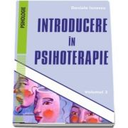 Introducere in psihoterapie. Volumul II
