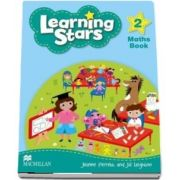 Learning Stars Level 2. Maths Book