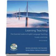 Learning Teaching 3rd Edition. Students Book Pack