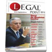 Legal Point, numarul 1/2019