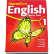 Macmillan English 1. Fluency Book