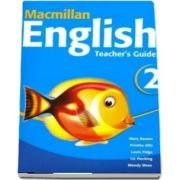 Macmillan English 2. Teachers Guide