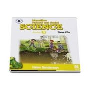 Natural and Social Science 3. Class Audio CD