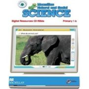 Natural and Social Science Level 1 and 2. Digital Resources Pack
