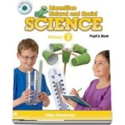 Natural and Social Science Level 3. Pupils Book