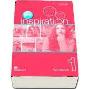 Inspiration Level 1. Workbook, New Edition