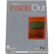New Inside Out. Advanced Workbook Pack without Key New Edition