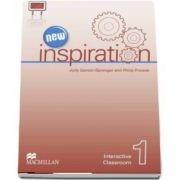 Inspiration Interactive. Classroom 1