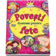 Povesti ilustrate pentru fete