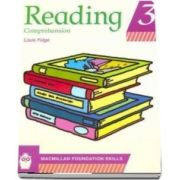 Reading Comprehension 3. Pupils Book