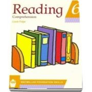 Reading Comprehension 6. Pupils Book