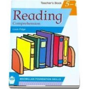 Reading Comprehension. Teachers Book