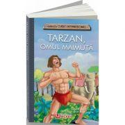 Tarzan, omul maimuta