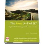 The New A-Z of ELT Digital Methodology. Book Pack