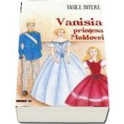 Vanisia, printesa Moldovei