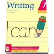 Writing Composition 1. Pupils Book