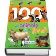 100 de animale de la ferma