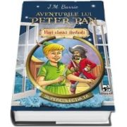 Aventurile lui Peter Pan. Mari clasici ilustrati