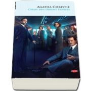 Crima din Orient Express. Colectia carte pentru toti