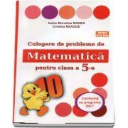 Culegere de probleme de matematica, PUISORUL, pentru clasa a V-a - Editia 26, revizuita si adaugita