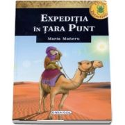 Expeditia in tara Punt
