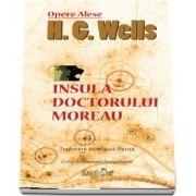 Insula Doctorului Moreau