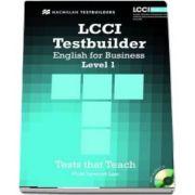LCCI Testbuilder 1 Pack