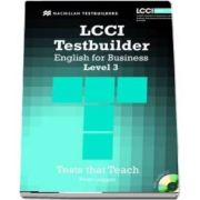 LCCI Testbuilder 3 Pack