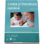 Limba si literatura romana. Clasa a V-a, caiet de lucru pe unitati de invatare