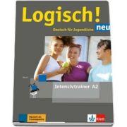 Logisch! neu A2 Deutsch für Jugendiche Intensivtrainer