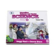 Natural and Social Science Level 5. Class Audio CD