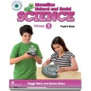 Natural and Social Science Level 5. Pupils Book