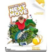 Next Move Level 1. Students Book Pack